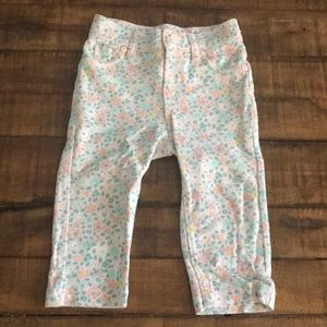 Baby Girls 12-18 month pants